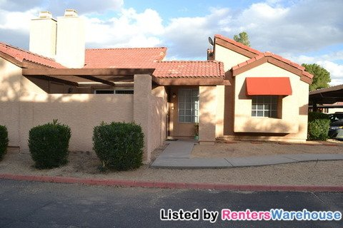 property_image - Townhouse for rent in TEMPE, AZ