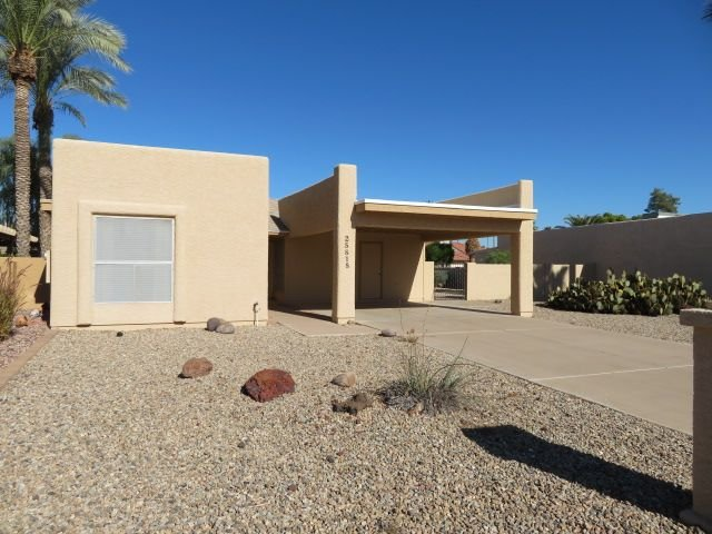 property_image - House for rent in Lakes, AZ